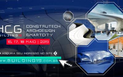 Construtech, Archdesign, Smartcity