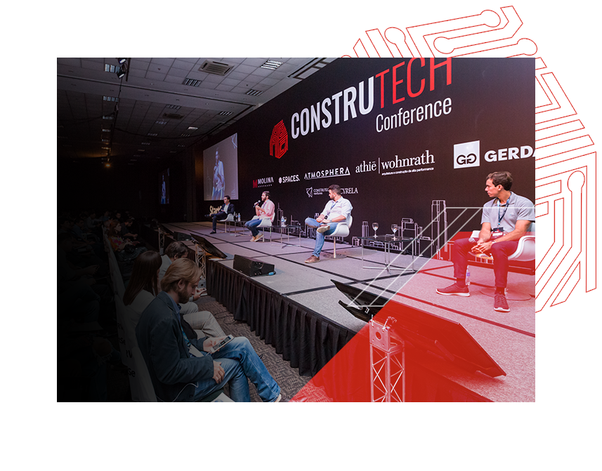 CONSTRUTECH CONFERENCE 2020